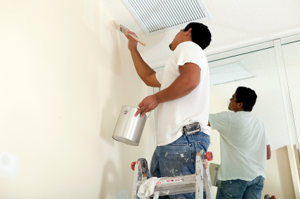 Benefits of Hiring Professional Interior Painters in victoria, bc