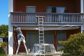 Exterior Painters - Things to Consider While Choosing Professionals