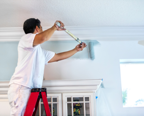 Tips to Get Best Painters for your Home Renovation in Victoria, BC